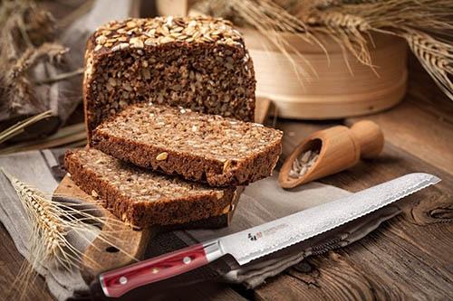Brotmesser
