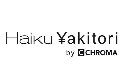 CHROMA Haiku Yakitori