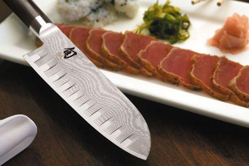 KAI-Messerwelt, Japanische Kochmesser, Deutsche Kochmesser