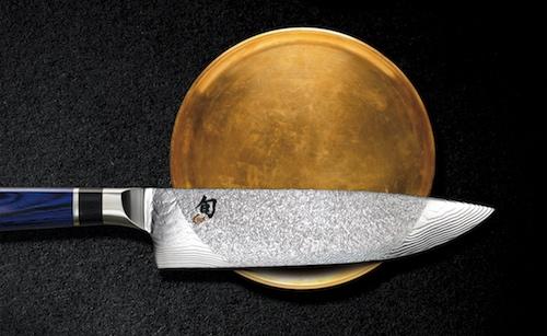 KAI Shun Engetsu Messer limitiert