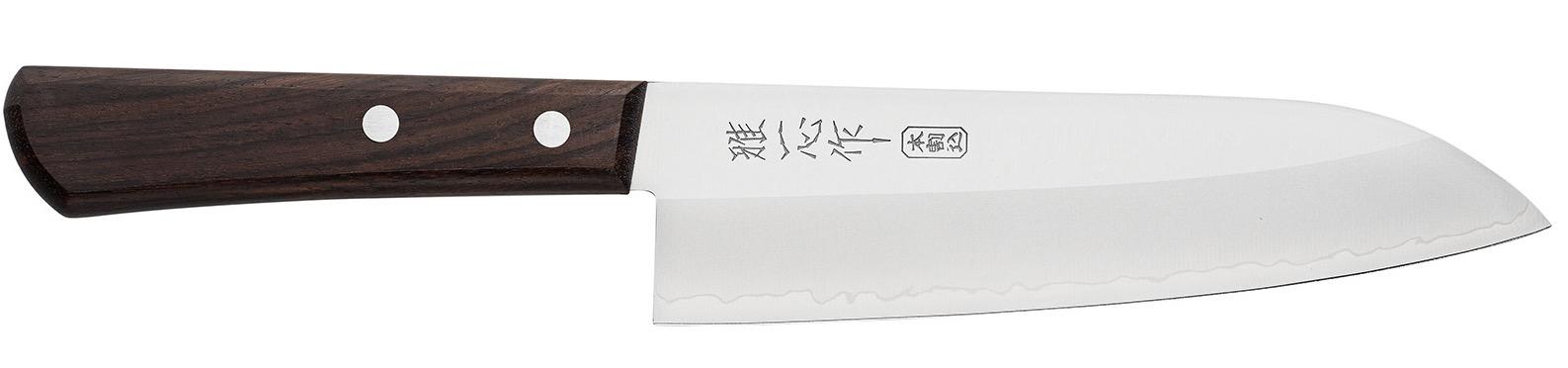 Kanetsugo Myabi Issi 3-Lagenstahl Messer