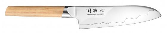 KAI Seki Magoroku Composite