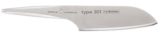 CHROMA Type 301 Messer Design by F.A. Porsche