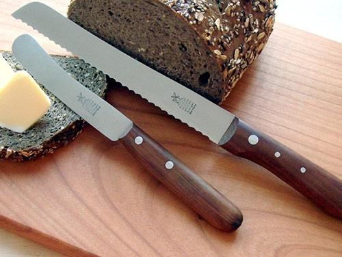Windmühlen Brotmesser