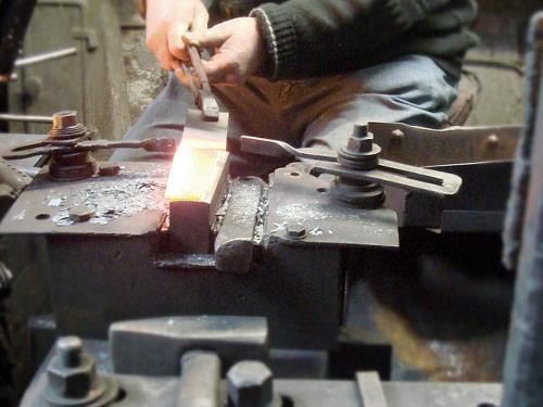 Windmühlen Messer CMV Stahl rostfrei