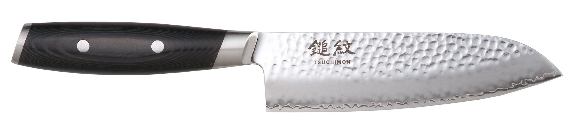 Yaxell Tsuchimon 3 Lagen
