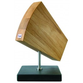 kai magnet messerblock dm 0794sb ohne messer messer holdorf berlin. Black Bedroom Furniture Sets. Home Design Ideas