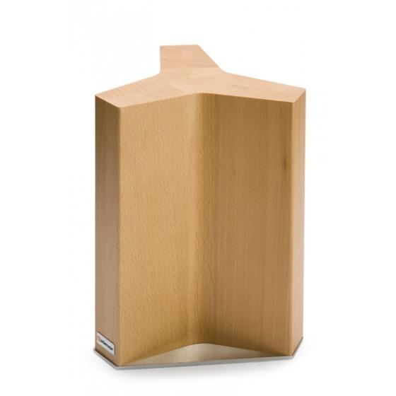 w sthof messerblock 7275 magnetisch messerblock messer. Black Bedroom Furniture Sets. Home Design Ideas
