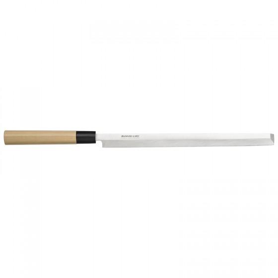 Bunmei Yoshikin Sashimi Messer Tako 27,0 cm 1803/270