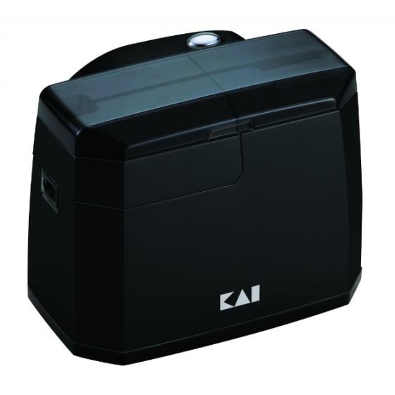 KAI elektr. Messerschärfer AP-0118 + Poliereinheit APF-0118