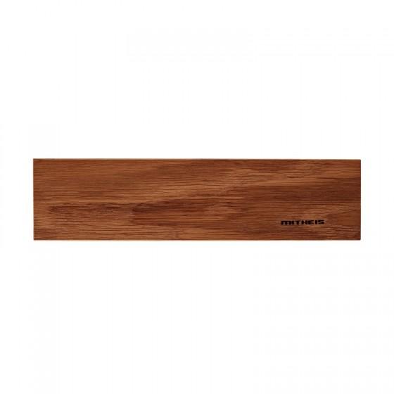 Magnetleiste Eichenholz 26 cm Mitheis 1052K
