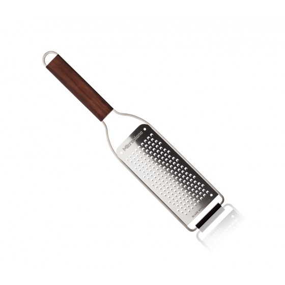 Microplane grobe Küchenreibe - Master Serie 43300