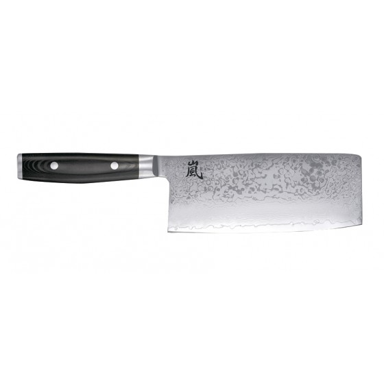 Yaxell RAN 69 China Kochmesser 18 cm 36019