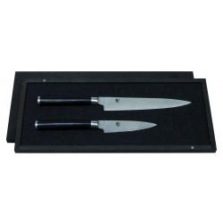 KAI SHUN Messerset DMS-210
