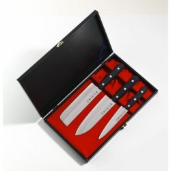 Tojiro DP 3 Lagen ECO Messerset 3-teilig FG-8300