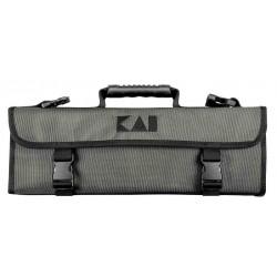 KAI Messertasche für 7 Messer DM-0781