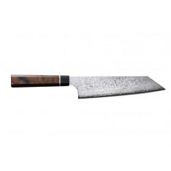 Senzo Black Damast Bunka-Messer 20 cm BD-09