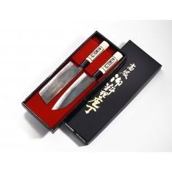 Tojiro Yasuki Shirogami Messerset 2-teilig FG-88