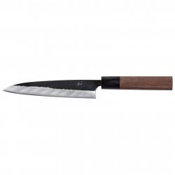 Tosa Black Aogami Allzweckmesser 15 cm