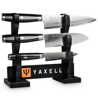 Yaxell Super Gou YPSILON Messer Set 4 teilig 37250