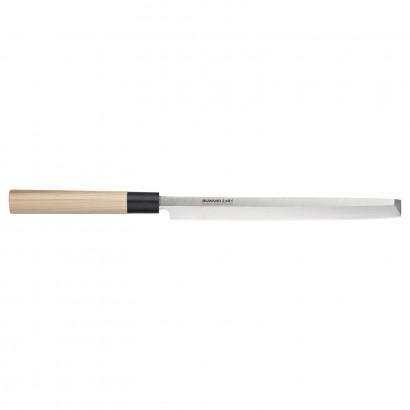 Bunmei Yoshikin Sashimi Messer Tako 21,0 cm 1803/210 Rückläufer
