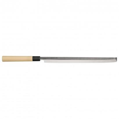 Bunmei Yoshikin Sashimi Messer Tako 30,0 cm 1803/300