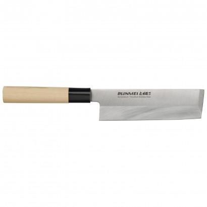 Bunmei Yoshikin Usuba Messer 18,0 cm 1802/180
