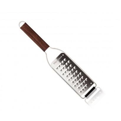 Microplane sehr grobe Küchenreibe - Master Serie 43308