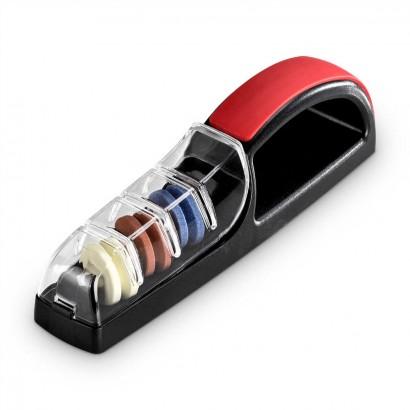 MinoSharp 550-BR Plus 3 Messerschärfer Handschleifer