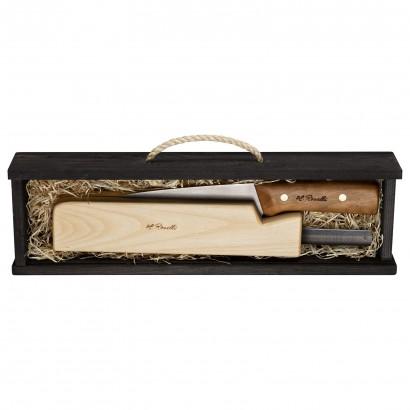 Roselli Astrid UHC Kochmesser 20,0 cm Geschenkset RW755P