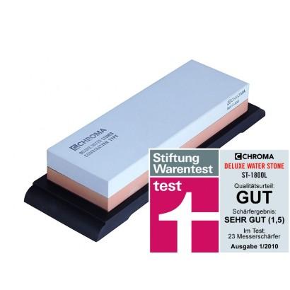 ST-1800L Chroma Schleifstein Körnung 1000/240