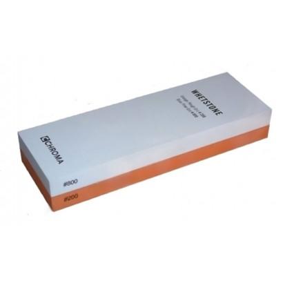 ST-2/8 CHROMA Schleifstein Körnung 200/800