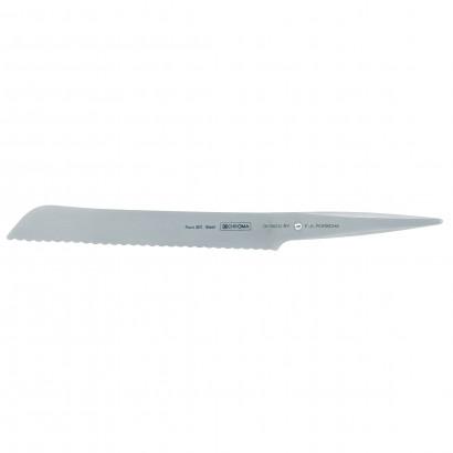 P-06 CHROMA type 301 Brotmesser