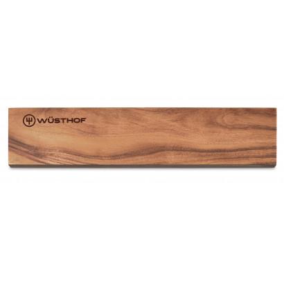 7221/30 Holz-Magnetleiste Akazie