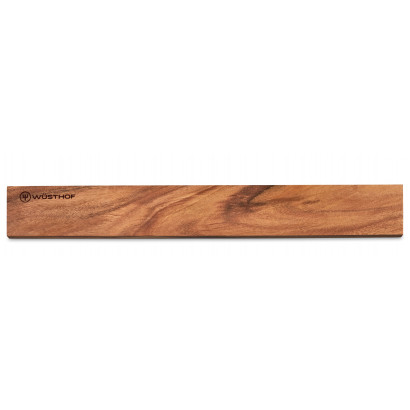 7221/50 Holz-Magnetleiste Akazie