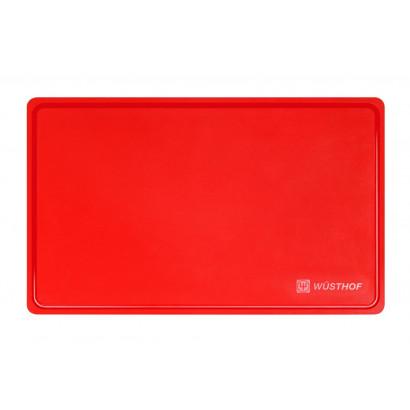 7299r große Schneidunterlage rot