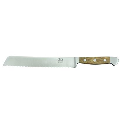 Güde Alpha Olive Brotmesser 21 cm X430/21