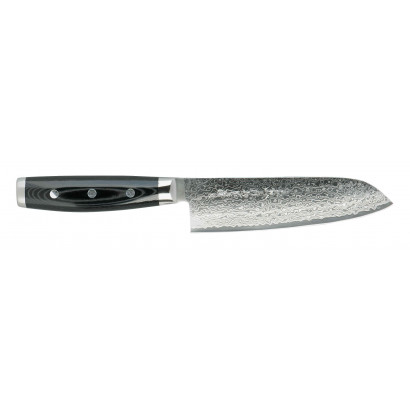 Yaxell GOU 101 Santoku Messer 16,5 cm 37001