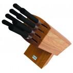 KAI Messerblock Wasabi 6600-BN (ohne Messer)