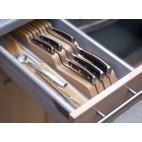 Wüsthof Schubladeneinsatz 7270, Auslieferung erfolgt ohne Messer und Zubehör