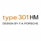 Design by F.A. Porsche Hammerschlag