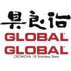 Global Messer Logo