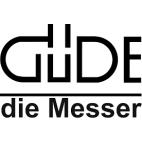 Güde Logo