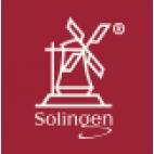 Windmühlenmesser Logo