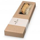 Nordklinge Kochmesser Verpackung