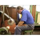 Windmühlenmesser Manufakturbild