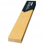 Tosa Black Aogami Messer Verpackung