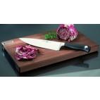 4159800204 Schneidbrett Thermobuche Wüsthof (Auslieferung erfogt ohne Messer)