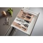 Wüsthof Schubladeneinsatz 2159620701, Auslieferung erfolgt ohne Messer und Zubehör