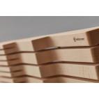2159621501 Schubladeneinsatz für 15 Messer (Auslieferung erfolgt ohne Messer!)